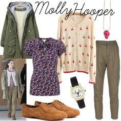 Your Fandom. Your Fashion. Molly hooper