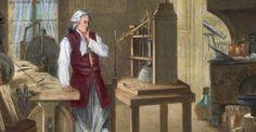 James Watt and the Industrial Revolution