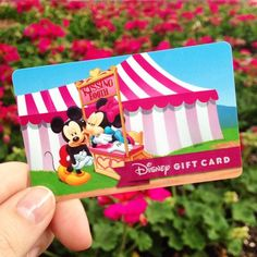 Disney Magical Tip: If you are planning a trip to WDW or ...