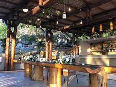 Lighting Ideas, Outdoor Lighting, Pergola, Outdoor Structures, Pastries, Exterior Lighting, Outdoor Pergola