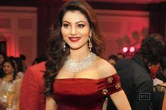 Urvashi Rautela detained at the airport after being found carrying undeclared goods