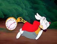 Disney Alice in Wonderland white rabbit fact Disney Magic, Disney Amor, Disney Love, Disney Stuff, Disney E Dreamworks, Disney Pixar, Walt Disney, Disney Memes, Disney Characters
