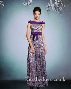 purple lace mother d