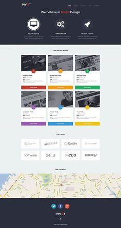 DLoved it!   Unobtrusive Design Studio WordPress Theme CLICK HERE! live demo  http://cattemplate.com/template/?go=2fuZCKk