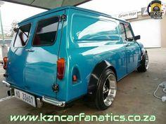 Mini Clubman, Mini Coopers, Mini Cooper Classic, Classic Mini, Ford Classic Cars, Vans Classic, Mini Vans, Morris Minor, Vintage Vans