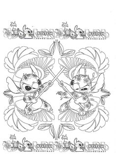 170 stitch coloring ideas  stitch coloring pages disney coloring pages lilo and stitch