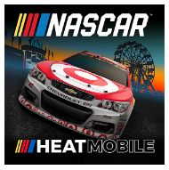 Download NASCAR Heat Mobile Moded Apk For Android - Download Free Android Games & Apps Apk Files