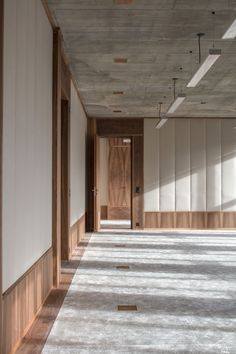 New Raiffeisenbank branch . Office Interior Design, Interior Exterior, Interior Walls, Office Interiors, Bathroom Interior, Interior Architecture, Door Design, Wall Design, House Design