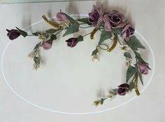 Plates, Floral, Rings, Flowers, Jewelry, Licence Plates, Dishes, Jewlery, Griddles