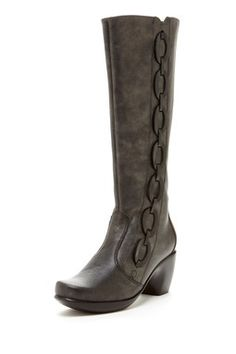 Illusion Eden Tall Boot
