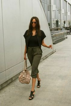 Pants, Casual and Spring on Pinterest