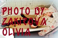 photo by ZAKIROVA OLIVIA
