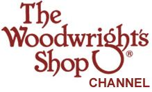 Roy Underhill and The Woodwright's Shop