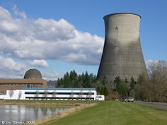 Where my Dad use to work when I was growing up! /trojan_nuclear_rainier_oregon