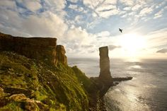 Scotland's most inspiring places to visit on holiday Scotland Holidays, Self Catering Cottages, Next Holiday, Monument Valley, Places To Visit, Landscape, Country, Travel, Scenery
