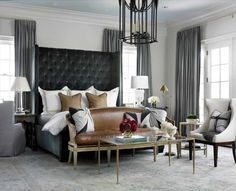 Tradition with A Twist, Amy Morris Design Rough Luxe Lifestyle