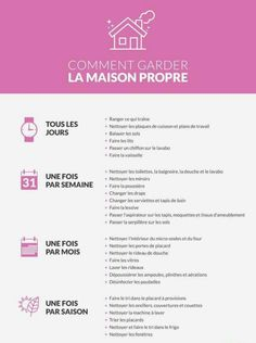 Comment garder sa maison propre – home acssesories