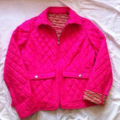 "Spotted while shopping on Poshmark: ""Quilted light weight jacket""! #poshmark #fashion #shopping #style #Jackets & Blazers"
