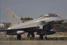 2013-10-02-spotters'day-tlp-albacete-typhoon-italia-4-43-aterrizaje by miguelandujar, via Flickr