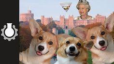 british royal family land - YouTube