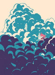 A Divina Comédia ilustrada (para crianças!) – Design Culture                                                                                                                                                                                 Mais