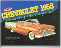Chevrolet 1955: Creating the Original