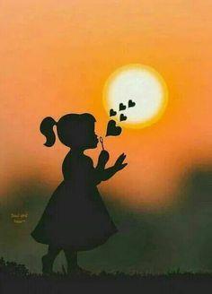 Cute Drawing Images, Art Drawings Sketches Simple, Dark Art Drawings, Girly Drawings, Oil Pastel Paintings, Oil Pastel Art, Indian Art Paintings, Shadow Painting, Easy Canvas Painting