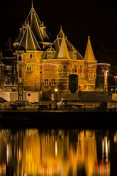 #Amsterdam, The #Netherlands  Would you like to know how does the #LandRegistry in the Netherlands operate? http://www.lawyersnetherlands.com/land-registry-in-the-netherlands