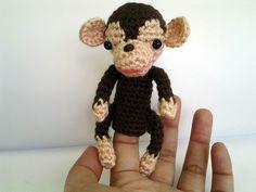 Ravelry: monkey
