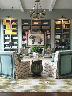 THE COLORFUL DOWNTOWN NYC HOME OF TILTON FENWICK'S SUYSEL DEPEDRO CUNNINGHAM — www.stylebeatblog.com