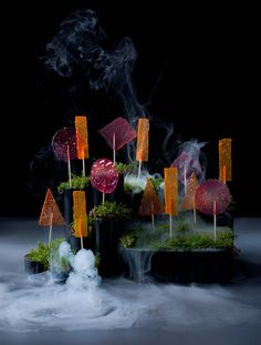 Food Photography by Angela Moore (Heston Blumenthal at Home for Bloomsbury / GTF)