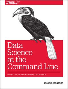 We data scientists love to create exciting data visualizations and insightful statistical models. However, before we get to that point, usually much effort goes into obtaining, scrubbing, and exploring the required data. The command line, although invented decades ago, is an amazing environment for performing such data science tasks. By combining small, yet powerful, command-line tools you can quickly explore your data and hack together prototypes. New tools such as parallel, jq, and csvkit…