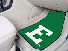 Just in... Eastern Michigan .... These are flying out the door! http://www.xtremesports.com/products/eastern-michigan-university-2-pc-carpeted-car-mats?utm_campaign=social_autopilot&utm_source=pin&utm_medium=pin