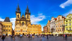 Discount UK Holidays 2+2 Nights 16-17,23-24 Jan 2018 Prague and Bratislava Discounted by 41%  Don't miss out on this chance to visit two brilliant parts of the world in one holiday!  2+2 Nights 16-17,23-24 Jan 2018 - £129.00pp 2+2 Nights 18-23,25-30 Sep 2017 - £229.00pp 2+2 Nights 1-13,16-20 Oct 2017 - £239.00pp 2+2 Nights 11-14,24-28 Jun 2017 - £249.00pp 2+2 Nights 11-14,18-20 Jul 2017 -...
