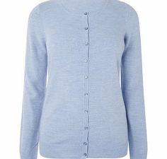 Bhs Womens Pale Blue Supersoft Crew Cardigan, pale This long sleeve crew cardigan is part of our supersoft basics range. This is a real every day essential which can be worn again and again. It feels extra soft too. Choose from many of our great fashi http://www.comparestoreprices.co.uk/womens-clothes/bhs-womens-pale-blue-supersoft-crew-cardigan-pale.asp