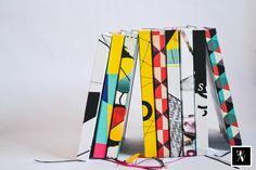 @Fixioana bookbinding / 100% hecho a mano - 100% hecho con amor .- www.fixioana.tumblr.com www.facebook.com/fixioanaa
