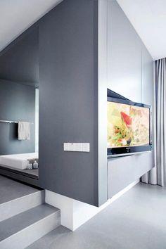 8 Beautiful Open Concept Bathroom Designs
