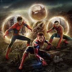 Spider-Man, Avengers: End Game Tom Holland is a way better Spiderman and Peter Parker Marvel Dc Comics, Marvel Avengers, Films Marvel, Marvel Funny, Marvel Memes, Marvel Cinematic, Robin Comics, Spiderman Kunst, Spiderman Movie