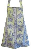 French Pastime Toile