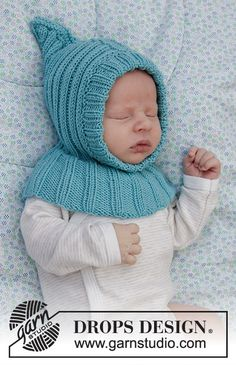 Baby Legolas / DROPS Baby 33-9 - Gratis strikkeoppskrifter fra DROPS Design Baby Patterns, Knitting Patterns Free, Free Knitting, Baby Knitting, Crochet Baby, Knit Crochet, Crochet Patterns, Legolas, Drops Design