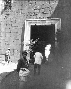 DİYARBAKIR-MARDİNKAPI'DA HAYATA DÖNÜŞ- 1909