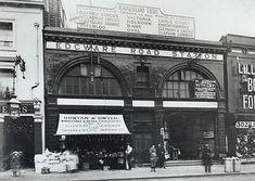 Edgware Road 1907