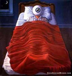INSOMNIA—CAUSES AND NATURAL REMEDIES