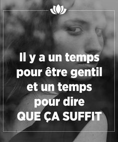 Ah bah putain depuis le temps que je le dis ♥️♥️♥️ Words Quotes, Love Quotes, Inspirational Quotes, Sayings, Positive Attitude, Positive Quotes, Manipulation, French Quotes, Positive Affirmations