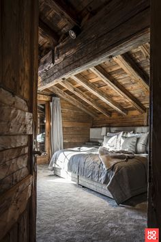 Kabaz - Chalet Suisse - Hoog ■ Exclusieve woon- en tuin inspiratie.