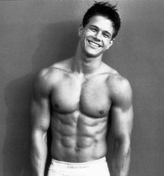 Mark Wahlberg..my hubby.