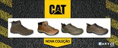 CAT Shoes - Maryze
