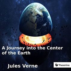 A Journey into the Center of the Earth by Jules Verne https://www.amazon.com/dp/B01HHK56Q8/ref=cm_sw_r_pi_dp_bkpBxb6Y1ZRZC