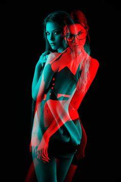 Efecto Axe | Photomagazine - Tutoriales de Photoshop