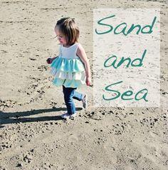 Shwin: Sand and Sea